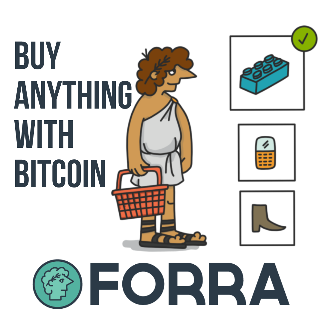 Buying Stuff Using Bitcoin – Buy Anything You want