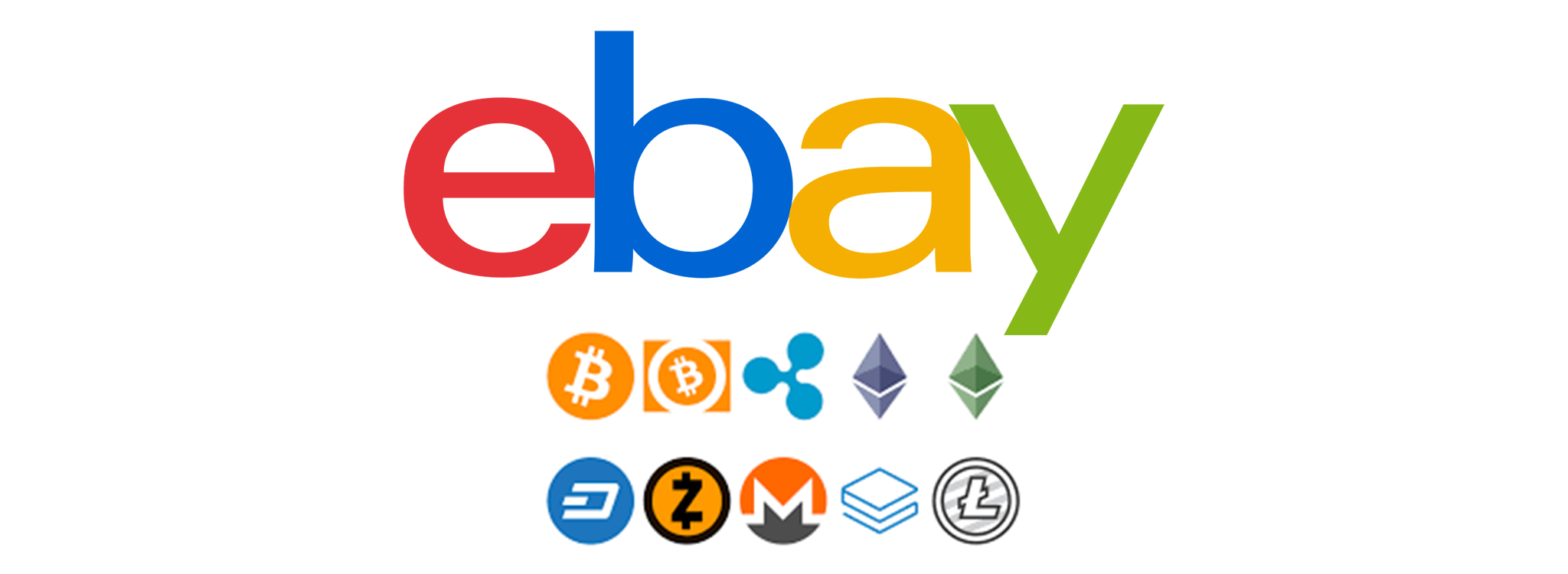 Buying Items On eBay Using Bitcoin and cryptocurrency